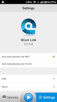 QCam Link APK : Download v2 1 7 9 for Android at AndroidCrew