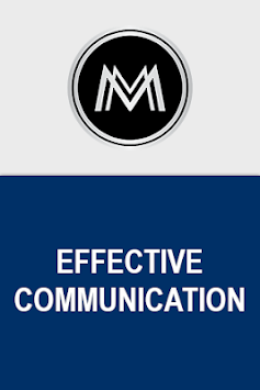Effective Communication APK screenshot 1