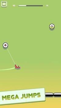 Stickman Hook APK screenshot 2