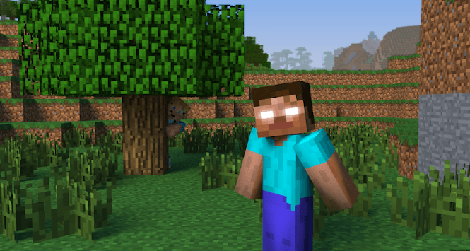 Herobrine Skins For Pc Download And Run On Pc Or Mac