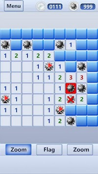 Minesweeper Battle: Free Landmine Game for Android APK