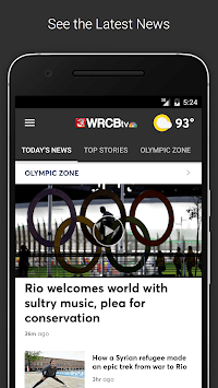 Channel 3 Eyewitness News APK : Download v3 11 0 for Android