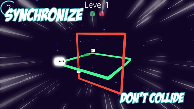 Intersection - 3D Puzzle Game APK screenshot 1