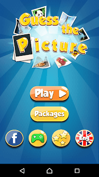 Guess The Picture APK screenshot 1