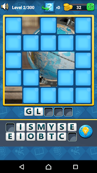 Guess The Picture APK screenshot 2