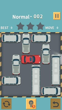 Escape Car APK screenshot 1