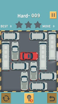 Escape Car APK screenshot 3
