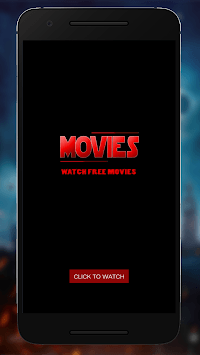 HD Movie Free - Watch New Movies 2019 APK screenshot 1