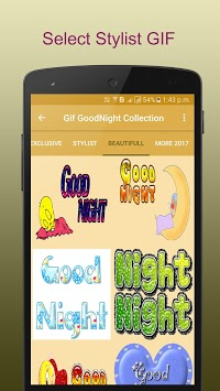 Gif GoodNight APK : Download v2 0 for Android at AndroidCrew