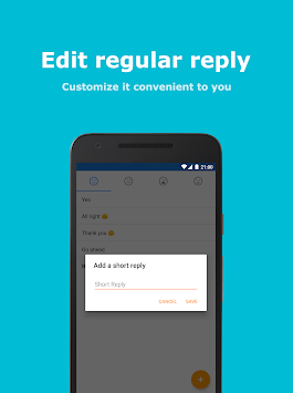 Short Reply - for Wear OS APK : Download v1 0 for Android at AndroidCrew