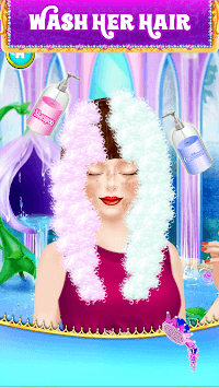 Fashion Salon:Princess, Top Model, Color by Number APK screenshot 3