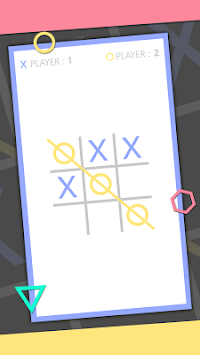 The Best Tic Tac Toe Game APK : Download v1 7 for Android at