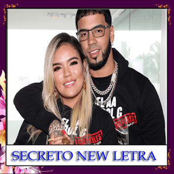 Secreto, Anuel AA APK screenshot 1