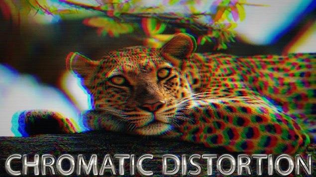 Distorted Video & Image APK Download for Android latest