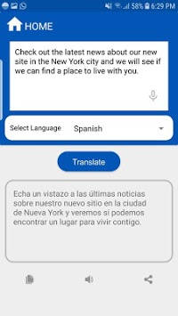 Offline English Dictionary - Learn Vocabulary, TTS APK : Download v1