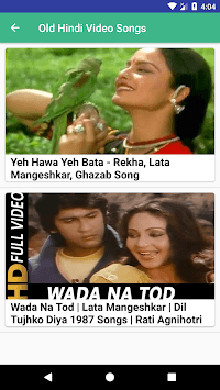 All old video song download hd | Old Hindi H D Video Songs