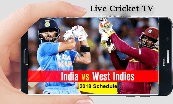 Live Aus vs India streaming APK : Download v1 8 for Android