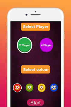 Parchis APK screenshot 2