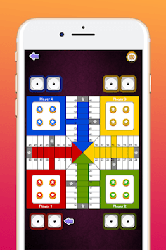 Parchis APK screenshot 3