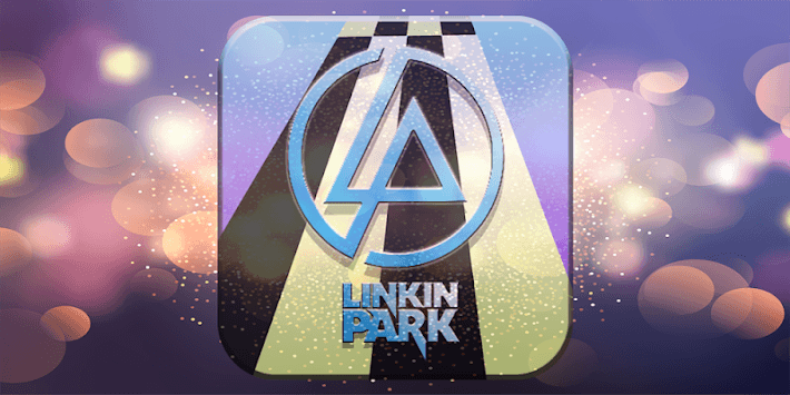 Linkin Park New Piano Tiles APK screenshot 1