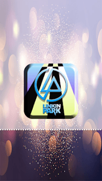 Linkin Park New Piano Tiles APK screenshot 2
