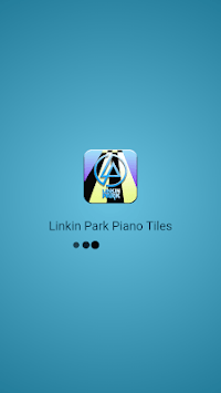 Linkin Park New Piano Tiles APK screenshot 3