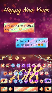 2018 Keyboard APK : Download v1 0 for Android at AndroidCrew