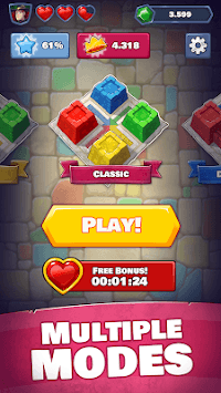 Ludo Realms Star: New free Classic with friends APK screenshot 2