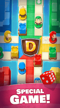 Ludo Realms Star: New free Classic with friends APK screenshot 3