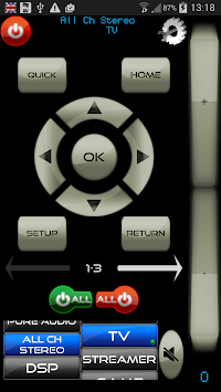 Orvibo AllOne / Broadlink IR APK : Download vCow V3 19 for Android