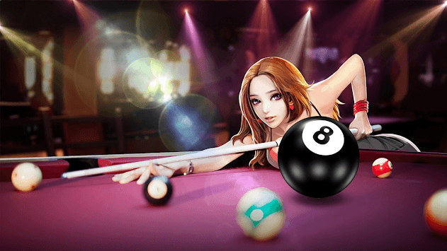 Real 8 Ball Pool Games 3D APK screenshot 1