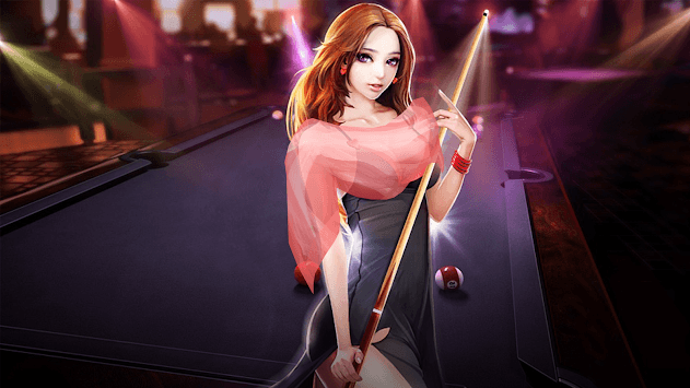Real 8 Ball Pool Games 3D APK screenshot 2