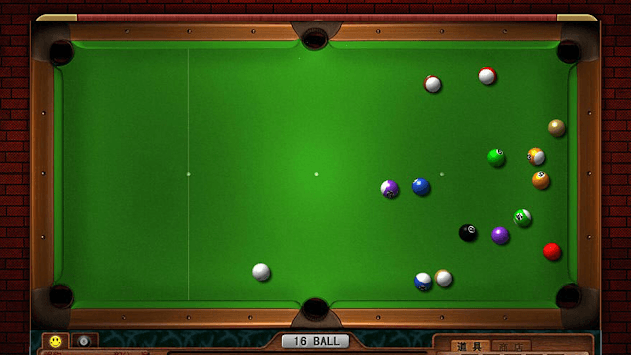 Real 8 Ball Pool Games 3D APK screenshot 3