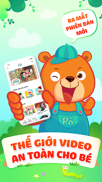 POPS Kids - Video App for Kids APK screenshot 1