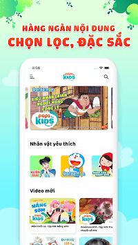 POPS Kids - Video App for Kids APK screenshot 2
