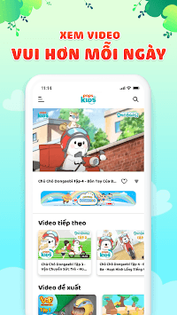 POPS Kids - Video App for Kids APK screenshot 3
