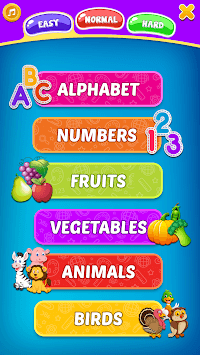 Picture Match, Memory Games for Kids - Brain Game APK screenshot 2