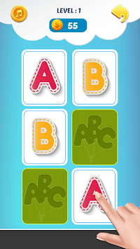 Picture Match, Memory Games for Kids - Brain Game APK screenshot 3