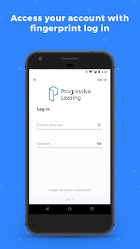 Progressive Leasing Mobile APK screenshot 1
