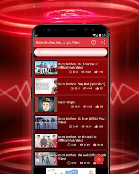 Dobre Brothers Songs - You Know You Lit Video mp3 APK screenshot 3