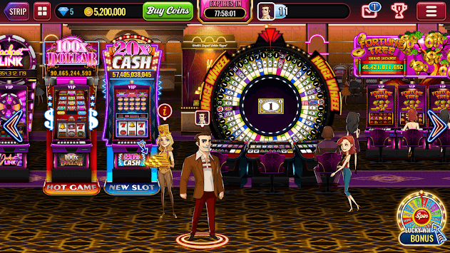 Vegas Live Slots : Free Casino Slot Machine Games for PC - Download and run  on PC or MAC