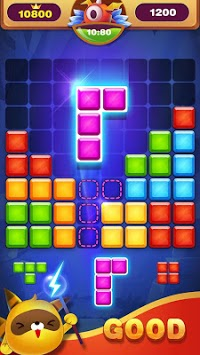 Puzzle Game APK screenshot 1