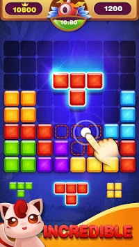 Puzzle Game APK screenshot 2