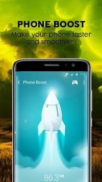 Ram Clean Master- RAM Space Cleaner & Booster 2019 APK