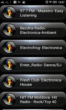 Radio FM Moldova APK : Download v1 4 for Android at AndroidCrew