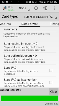 RS3 NFC Setup APK : Download v1 75 for Android at AndroidCrew