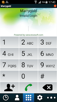Marrygold itel APK screenshot 2