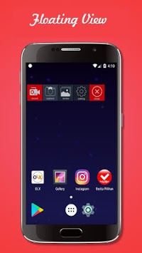 Real Android Screen Recorder APK : Download v1 0 for Android