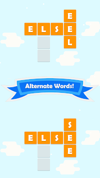 CWP - No Ads! - Addicting Zen Vocabulary Challenge APK screenshot 3