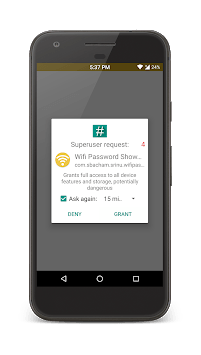 Wifi Password Show APK : Download v2 1 for Android at AndroidCrew